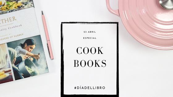 Libros de gastronomía y para gastronomía