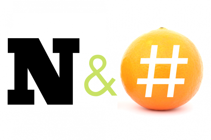 Del naming al #hashtag  en gastronomía